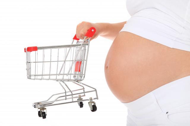 0d1159942 ¿Ya preparaste el ajuar del bebé  Te presentamos una lista completa de todo  lo que necesitás para tu bebé