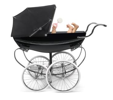95098a999 El cochecito es una de las primeras cosas en que pensamos cuando tenemos  que armar el ajuar del bebé. Habiendo tantas opciones ¿qué debemos tener en  cuenta ...
