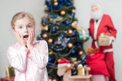 Fotos Papa Noel Reyes Magos.Como Decirle A Los Chicos La Verdad Sobre Papa Noel Y Los