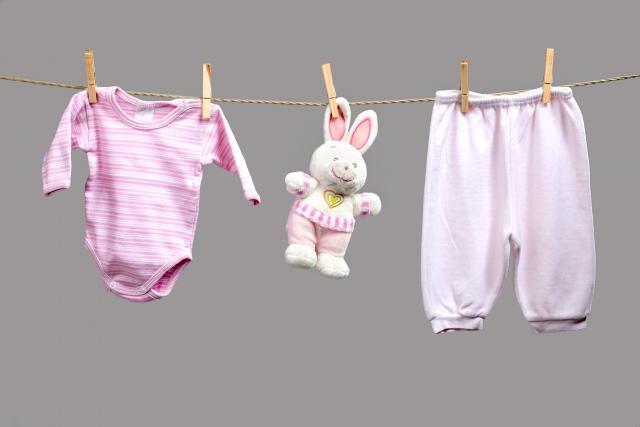 540f4caf8 Cómo lavar la ropita del bebé? ¿Qué jabón utilizar? | Planeta Mamá