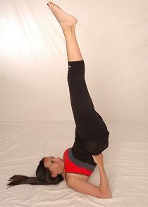 ejercicios posparto