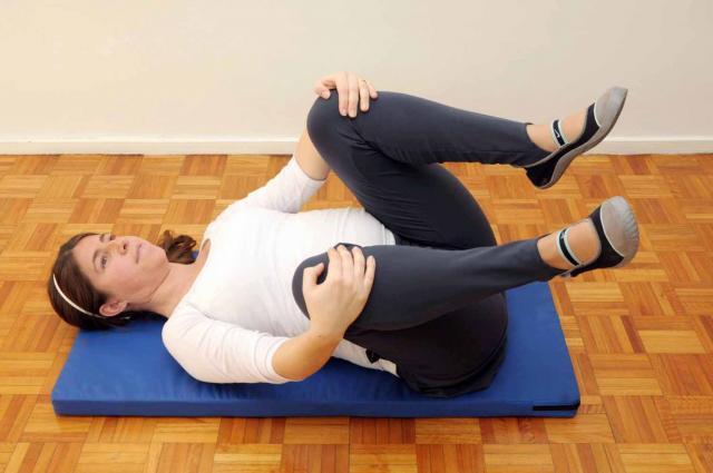 gimnasia en el embarazo
