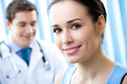 visitas al obstetra