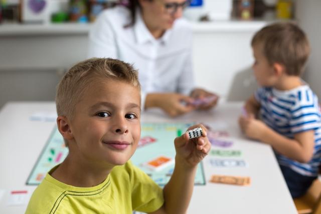 Juegos De Mesa En Familia Mucho Mas Importante De Lo Que Parece
