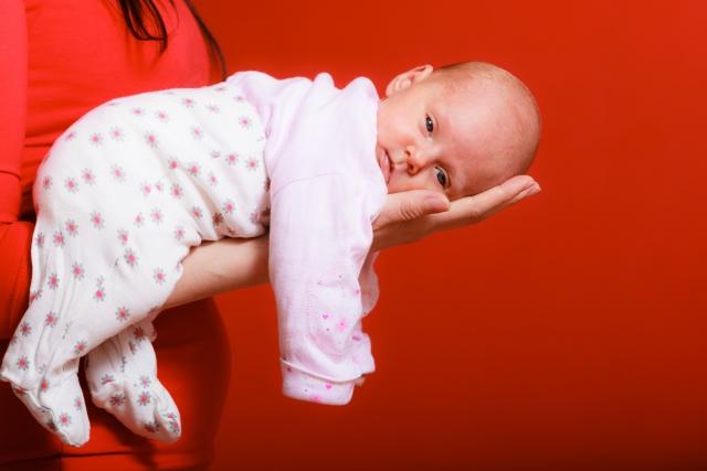 Características Del Bebé 2 Meses Planeta Mamá
