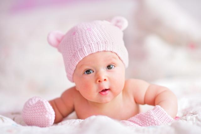 6816a6b9d Características del bebé  5 meses
