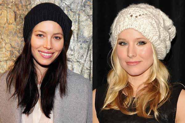 Los gorros de lana son el accesorio estrella de este invierno y hay cada  vez más modelos para elegir 581646117097