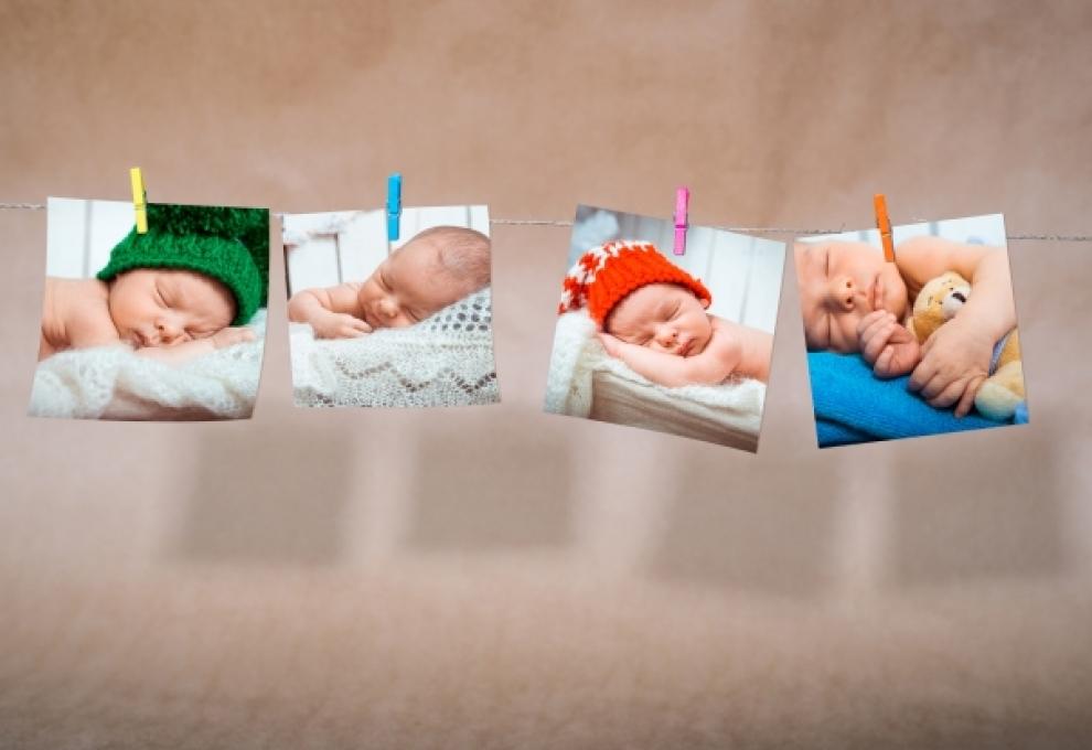 Nombres De Bebés Planeta Mamá