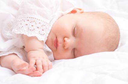 b6215d7f0 El sueño del bebé: de 0 a 6 meses | Planeta Mamá